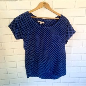 GAP. Polka dot tunic. Size XS